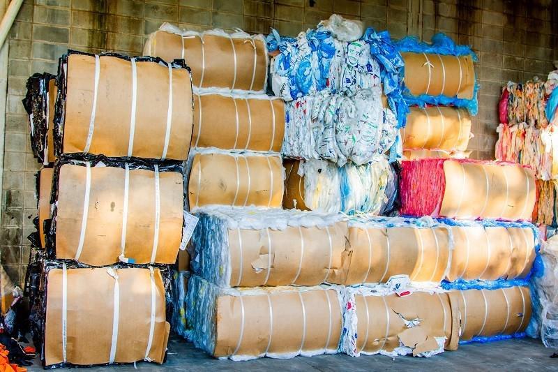 Empresa de reciclagem de sucata
