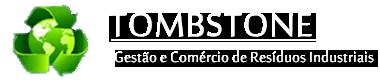 Gestão e Comércio de Resíduos Industriais - Tombstone