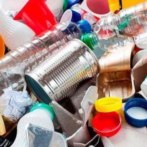 Compra e venda de materiais recicláveis